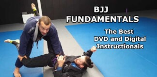 BJJ Fundamentals The Best DVD and Digital Instructionals