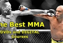The Best MMA DVD and Digital Courses