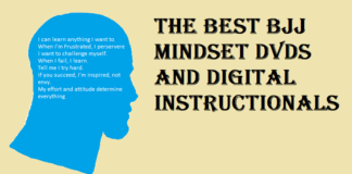 Best bjj mindset dvds and digital videos