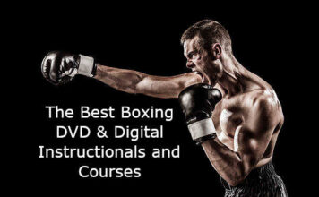 best boxing dvd and digital instructionals
