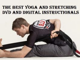 The Best Yoga and Stretching DVD and Digital Instructionals