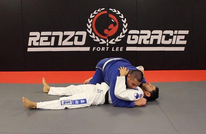 206 - 8 Jiu-Jitsu Mistakes That Are Holding You Back