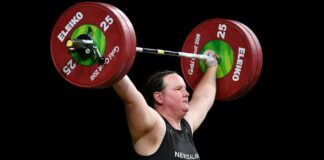 Is Fair Play In Sports Gone: 2 Gold Medals For Transgender Weightlifter