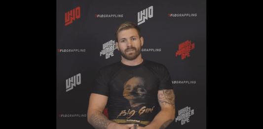 Gordon Ryan Explains Why he Slapped Andre Galvao