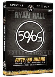 50 50 guard Ryan Hall
