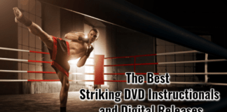 The best striking dvd