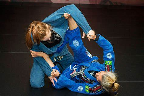OIP - BJJ Spider Guard: How To Become An Apex Predator