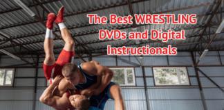 The Best WRESTLING DVDs And Digital Instructionals