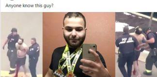 Ahmad Al Aliwi Alissa Naga colorado shooter