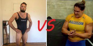 Craig Jones vs Gabi Garcia