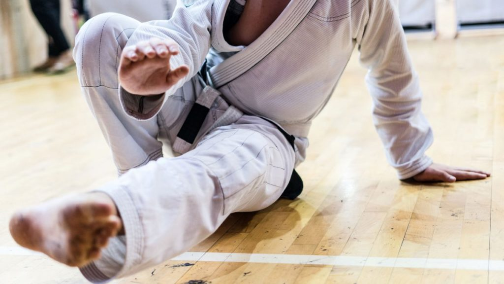 bjjfriends BJJ safe as soccer 1920 1200x675 1 1024x576 - Is BJJ Dangerous? This Is All You Need To Know!