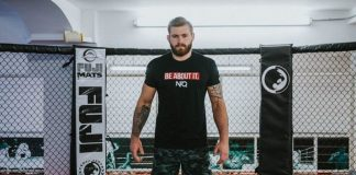 Gordon Ryan MMA Debut Set For ONE Champonship