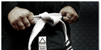 The Best 15 BJJ White Belt Tips