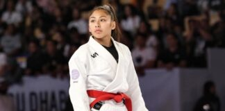 Featured Grappler: Jessa Khan, Taking The BJJ World By Storm