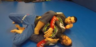 How To Beat The Dreaded Body Triangle Jiu-Jitsu Position