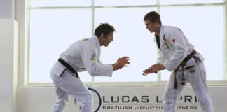 Want To Pull Guard? Master Jiu-Jitsu Takedowns Defense!