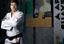 UFC star and ADCC Champion Demian Maia Promoted to 5th Degree BJJ Black Belt