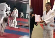 7-years-old Pronounced Brain-Dead After Multiple Throws by Instructor in Judo Class