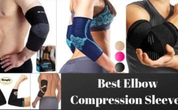 Best Elbow Compression Sleeves of 2021