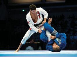 Professional Jiu-Jitsu: What Does It Take To Be A Pro?