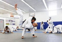 Jiu Jitsu Schools: Everything You Need To Know