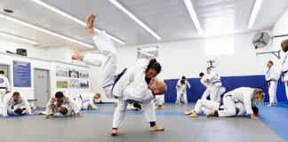 Jiu Jitsu Schools: Everything You Need To Know