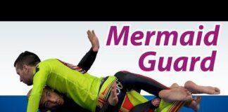 An Intriguing New Jiu Jitsu Position: The Mermaid Guard
