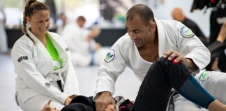 Basic Jiu Jitsu Stuff All Beginners Have To Master