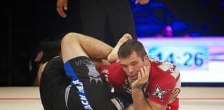 "Featured Grapplers: Dean Lister, ""The Boogeyman"" Of Leg Locks"