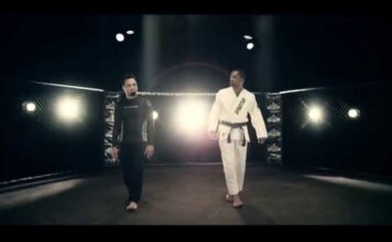 The 12 Crucial Songs For The Ultimate BJJ Playlist