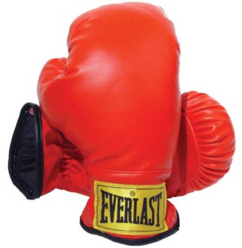 Everlast Laceless Youth Boxing Gloves