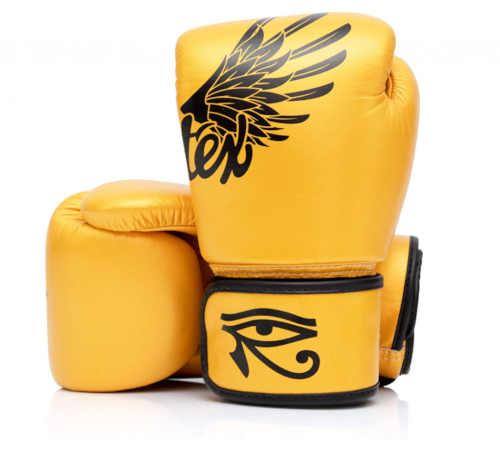 Fairtex BGV1 Muay Thai Boxing Glove