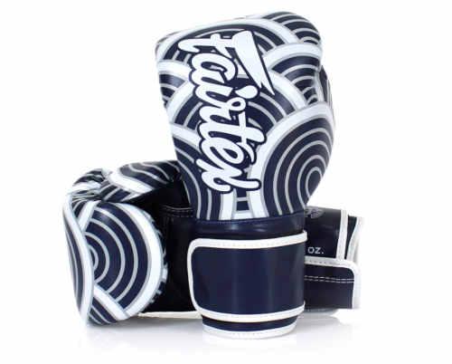 Fairtex Microfibre Muay Thai Gloves