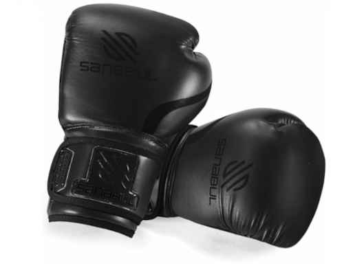 Sanabul Esential Gel Gloves
