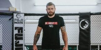Gordon Ryan's Opponent in his ONE Championship Debut Announced
