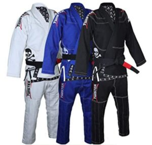 Untitled design 7 e1620265760580 300x285 - Best BJJ Gi in 2021: Find Jiu-Jitsu Gi That Suits You