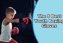 Best YOuth Boxing Gloves