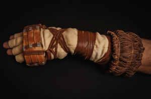 Himantes Muay Thai Gloves