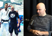 John Danaher: 'Roger Gracie is the Jiu-Jitsu GOAT'