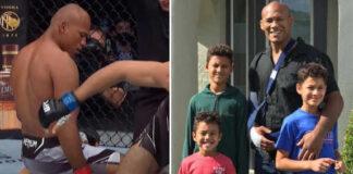Ronaldo Souza Fired From UFC