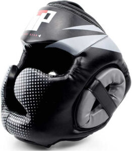 TTP headgear