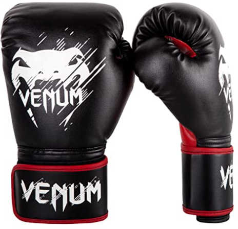 Venum Contender Youth Boxing Gloves