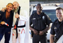 Buffalo BJJ Instructor Charles Anzalone Refuses To Teach Police Officers