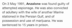 Charles Anzalone guilty