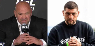 Dana White confirms Nick Diaz is Returning to the octagon this year