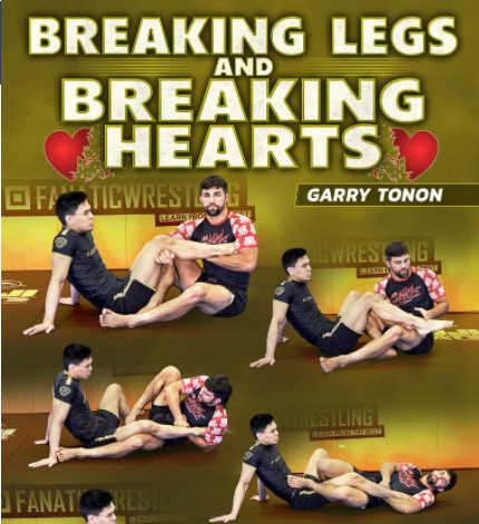 Breaking legs breaking hearts Garry Tonon Instructional