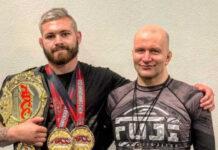 Gordon Ryan on DDS Break Up: 'This Team Has Changed Jiu-Jitsu Forever. On to a New Start'