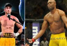 Bookmakers Set Logan Paul as a Convincing Favorite Against Anderson Silva