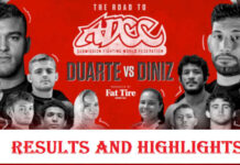 Road to ADCC Results and Highlights Videos, July 2021