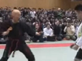 No-Touch KO Master Ryuken Puts up $5,000 to Fight an MMA fighter
